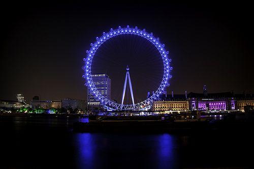 "London ""Big"" Eye"