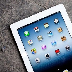 The new iPad – Best Tablet 2013