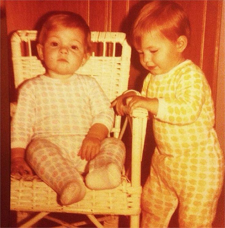 Gisele and Patricia Bündchen | Gisele Bündchen et Patricia, sa soeur jumelle: les photos de leur ...