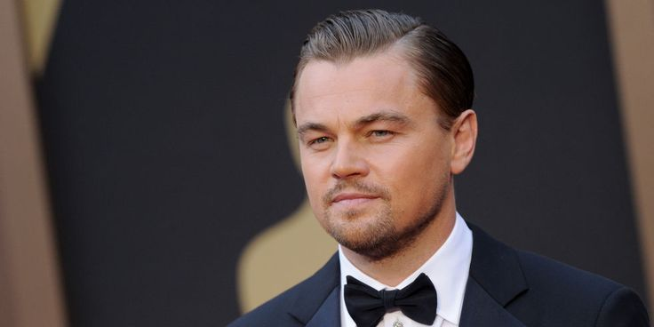 Leonardo DiCaprio to Star in a Movie About Leonardo da Vinci          Leonardo DiCaprio will star as Leonardo da Vinci in a film adaptation of Walter Isaacson's biography about the famous inventor, artist, and scholar, according to Deadline. DiCaprio was named after da Vinci after his mother felt him kick for the first timewhile looking at a da Vinci painting in an Italian museum. This is notreallyrelevant to the project, but it is a fun fact.    Attention!!! This is Just an Announce to…