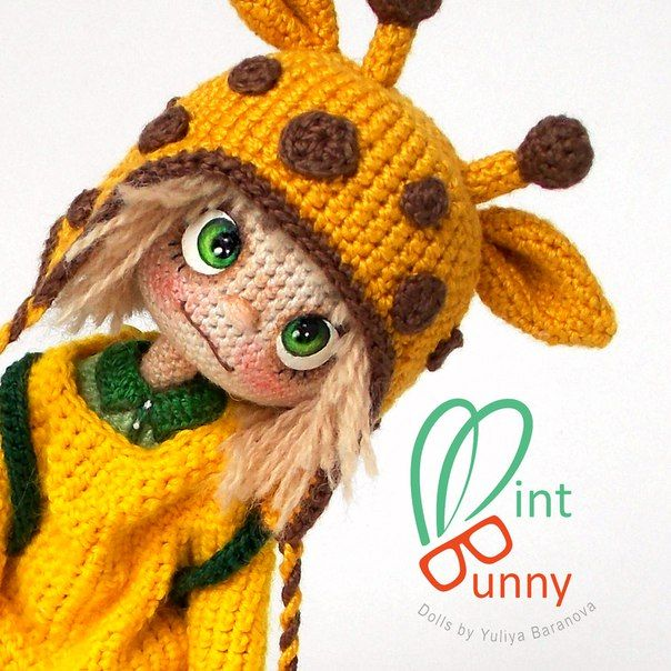 Made by Mint Bunny