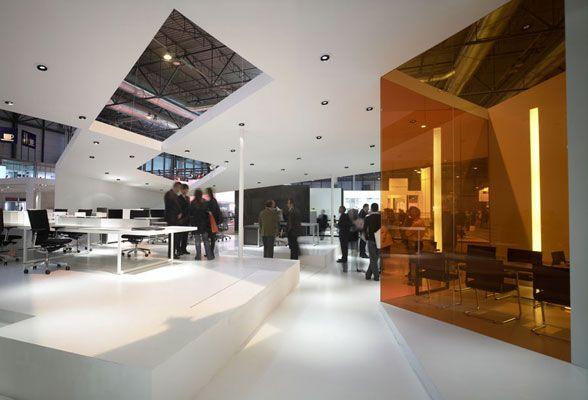 Francesc Rifé Studio : ephemeral » Permasa Ofitec
