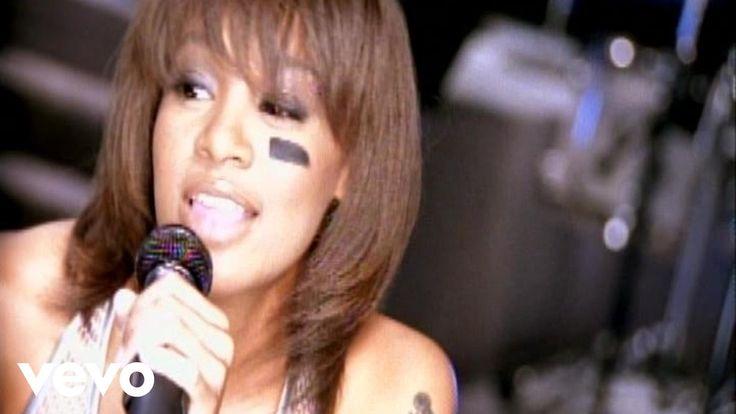TLC - Diggin' On You | Album: CrazySexyCool, 1994