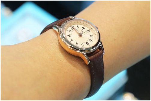 발렌타인데이 선물, 내 남자친구에게 어울리는 손목시계 추천 | E-LAND Group Blog