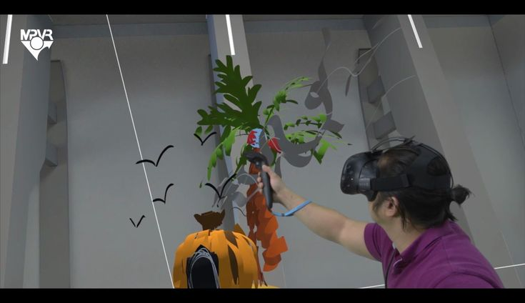 MasterpieceVR Launches Today With Cross-Platform Collaborative Sculpting and Painting
