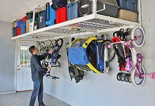 automobile pneus garage en 2019 rangement garage. Black Bedroom Furniture Sets. Home Design Ideas