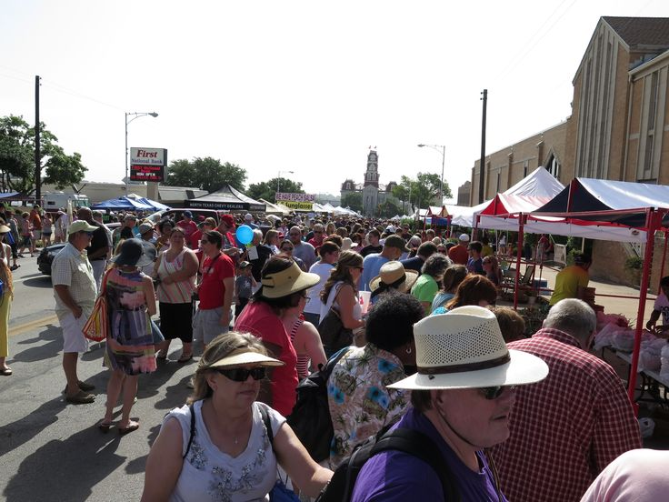 14 best images about Parker County Peach Festival on Pinterest ...