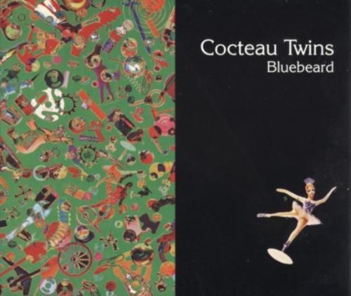 Cocteau Twins 4AD Album Covers Cover Art
