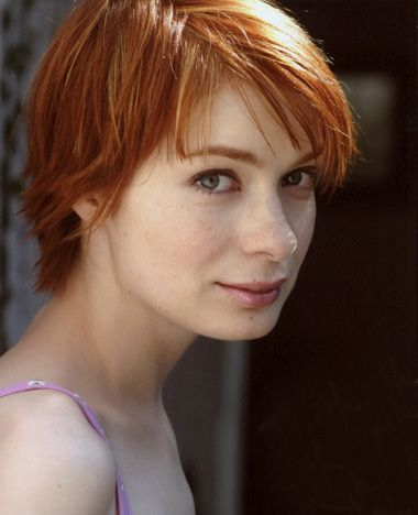 Wolfsbane - Felicia Day