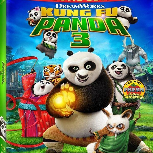 Kung Fu Panda Dvd Season 1 2 3 Complete Collection Tv Movie Box Set New Brand Kung Fu Panda 3 Kung Fu Panda Kung Fu