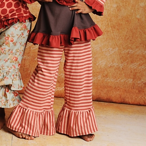 Red/Pink Stripe Bell Pant: Stripes Pants, Beautiful Pants, Idead Inspiration, Red Pink Stripes, Kids Stuff, Kids Ideas, Stripes Belle, Future Kids, Crafty Ideas