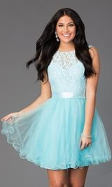 Quinceanera cheap dama dress