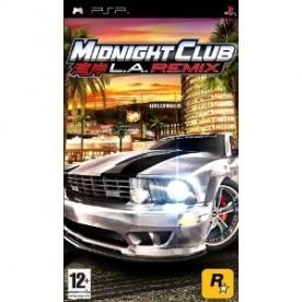 Midnight Club La Remix Game PSP | http://gamesactions.com shares #new #latest #videogames #games for #pc #psp #ps3 #wii #xbox #nintendo #3ds