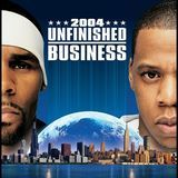 Unfinished Business [Clean] [CD]