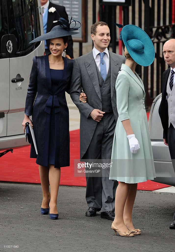 Royal Wedding The Gold Package Sophie Winkleman