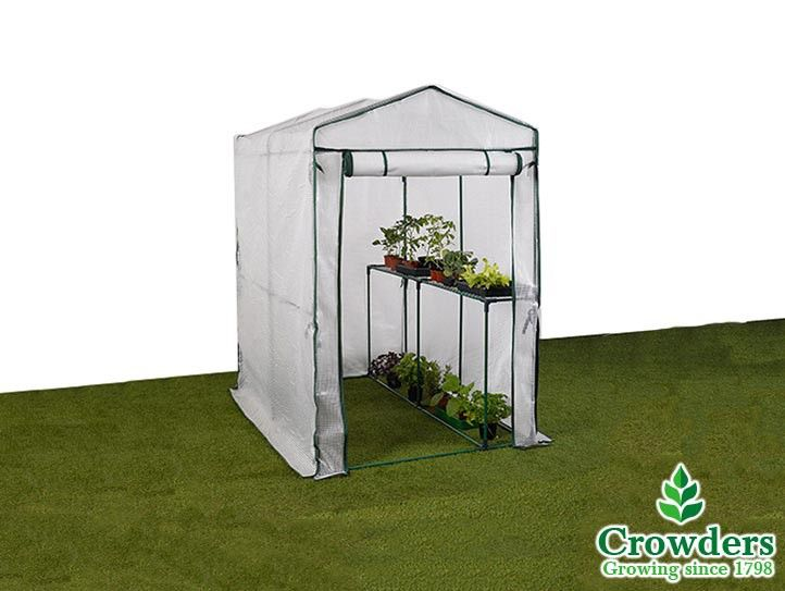 £79.99 - VegTrug Greenhouse Extra Large