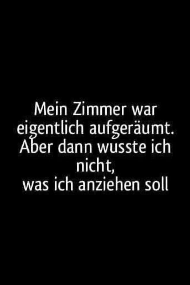 so wahr... :)