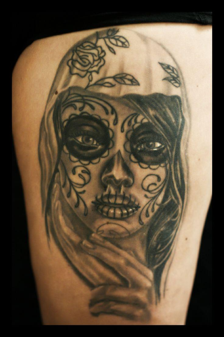 Nieuwste foto's van onze tatoeages | Tattoo Bob
