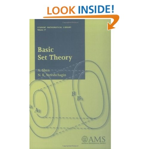 set theory and the continuum hypothesis pdf