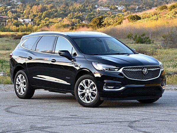 2020 Buick Enclave Geruchte In 2020 Buick Enclave Buick Enclave
