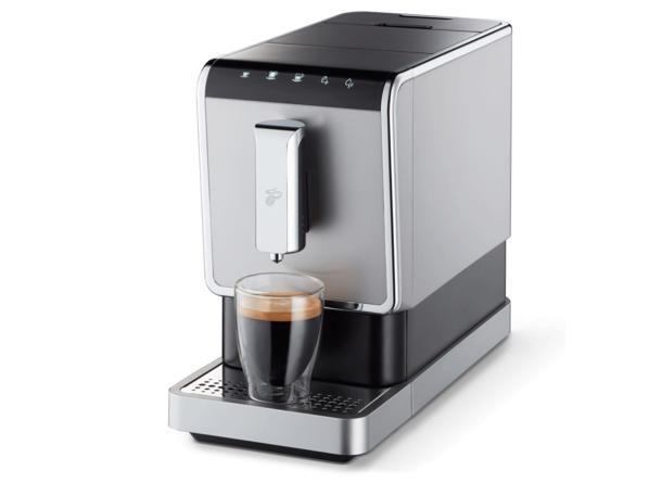 Tchibo überrascht Mit Kaffee Vollautomat Zum Sensations