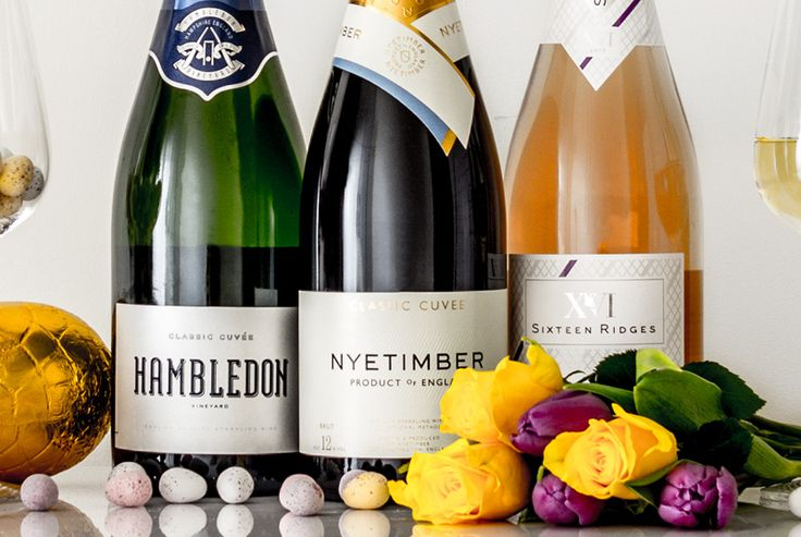 English Wine to Drink this Easter