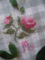 İğne Oyası Küpe Çiçeği Örnekleri (7)