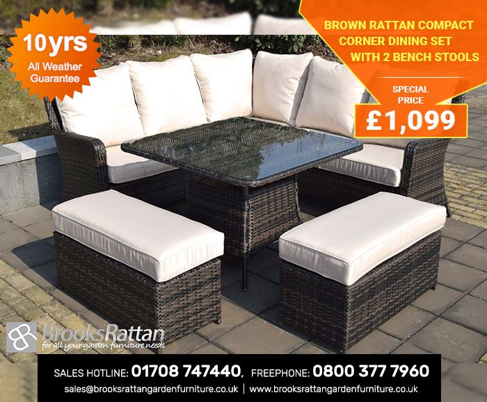 Details Fully Assembled 100 Uv Light Resistant Rattan Rust Proof