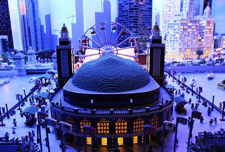 45 best LEGOLAND® Discovery Center images on Pinterest ...