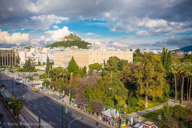 Aktina Travel Introduces Athens to Tour Operators and Journalists from the Middle East