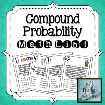 compound probability math lib. Black Bedroom Furniture Sets. Home Design Ideas