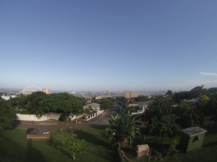 The City from Durban North  https://www.facebook.com/photo.php?fbid=4974948943525=o.27026434508=1