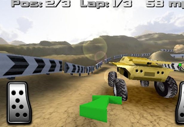 10 Top Android Racing Games