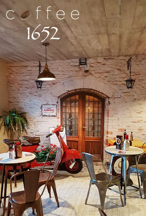 The beautiful Coffee 1652 showroom, a place to inspire and provide everything you require for a coffee shop of your own. #recycle #coffee 1652 #coffee machines for sale