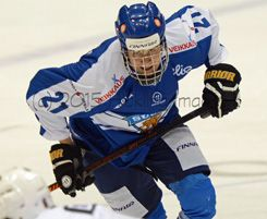 This is the profile page of Jesse Puljujärvi at www.eliteprospects.com