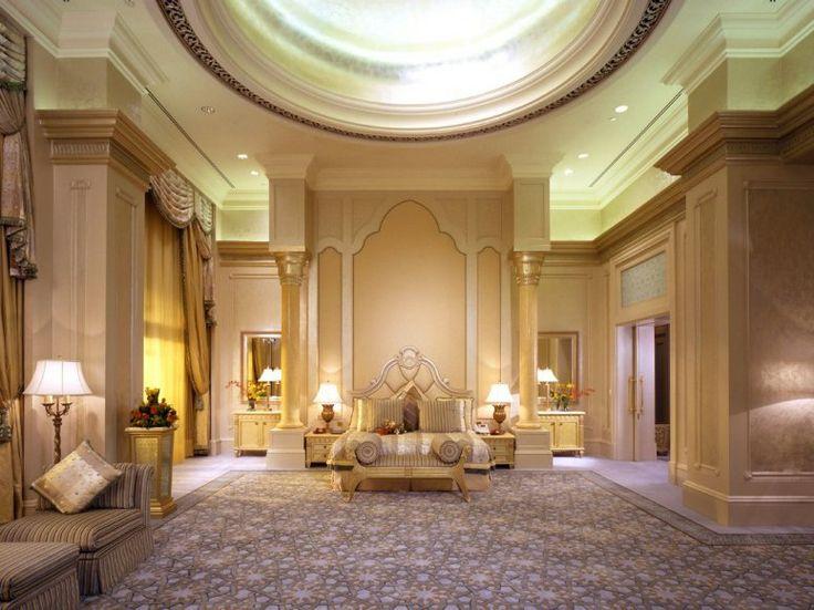 Palace Suites, Emirates Palace, Abu Dhabi: Condé Nast Traveler