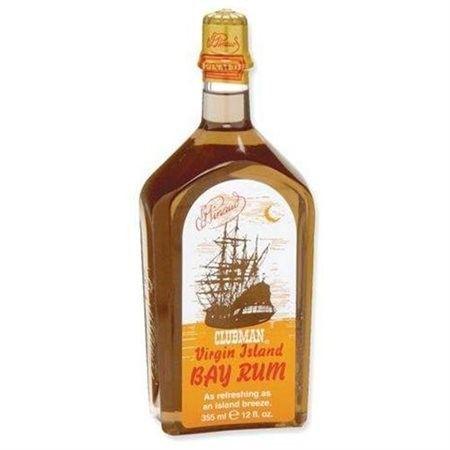 Clubman Body Care, Virgin Island Bay Rum, 12 Oz