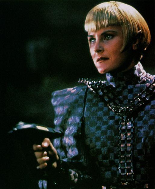 247 best images about romulans on Pinterest | Spock ...