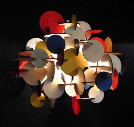 Bauhaus Pendant: Beam From Normann Copenhagen