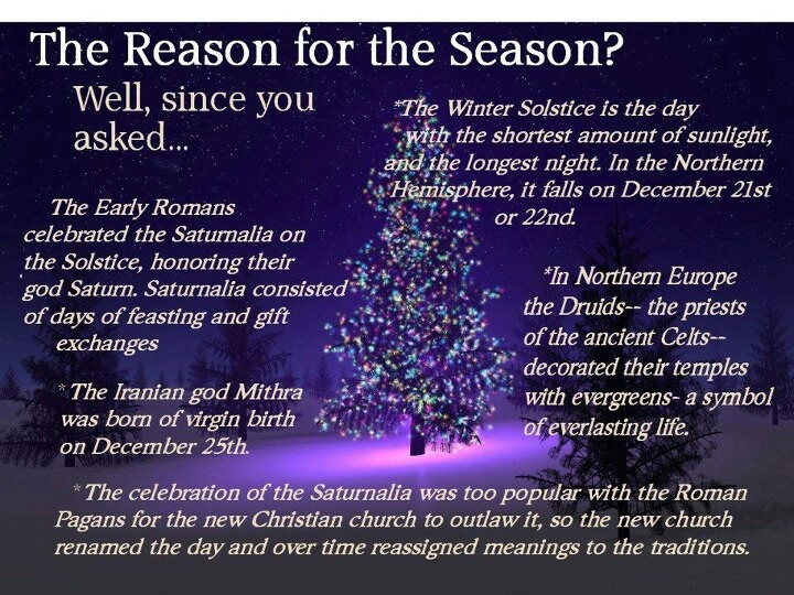 37 best Winter Solstice- the REAL reason for the season!!! images ...