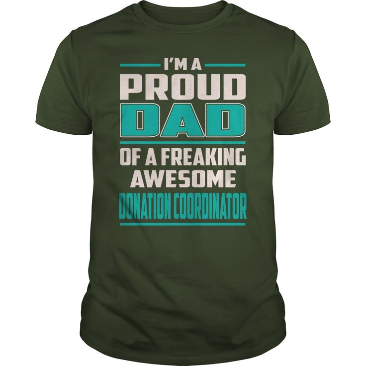 Donation Coordinator Proud DAD Job Title T-Shirts #gift #ideas #Popular #Everything #Videos #Shop #Animals #pets #Architecture #Art #Cars #motorcycles #Celebrities #DIY #crafts #Design #Education #Entertainment #Food #drink #Gardening #Geek #Hair #beauty #Health #fitness #History #Holidays #events #Home decor #Humor #Illustrations #posters #Kids #parenting #Men #Outdoors #Photography #Products #Quotes #Science #nature #Sports #Tattoos #Technology #Travel #Weddings #Women