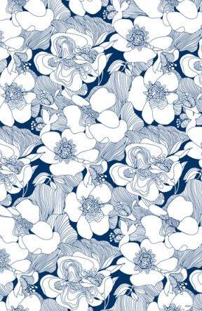 pattern by elum