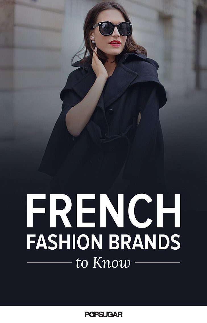 French women are the epitome of style and this is where they've been shopping.