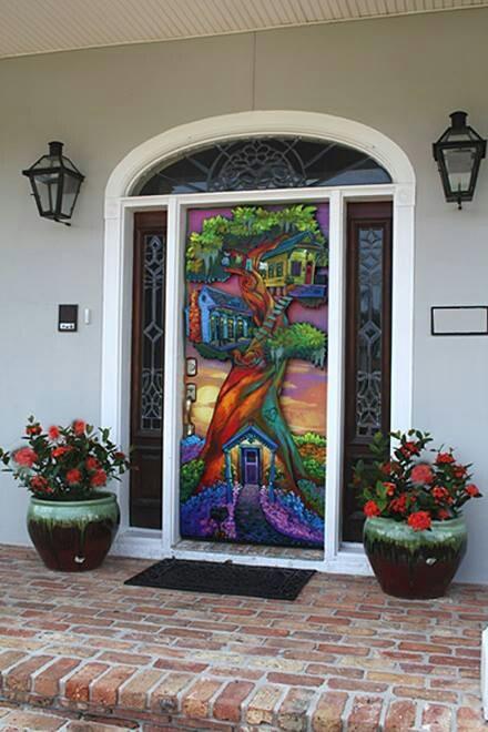1000 Ideas About Exterior Door Colors On Pinterest