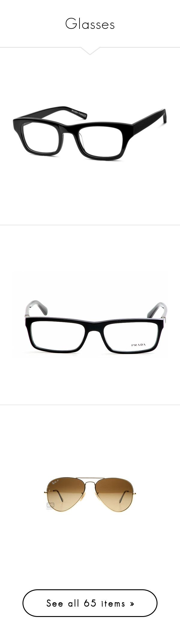 """Glasses"" by musicbeforelove ❤ liked on Polyvore featuring accessories, eyewear, eyeglasses, glasses, sunglasses, revolver black, superman glasses, warby parker eyeglasses, thick eyeglasses and warby parker eyewear"