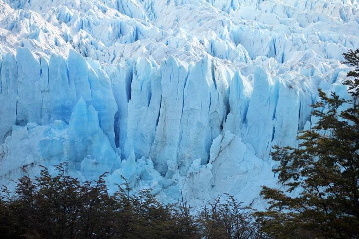 Glaciar Perito Moreno, #SantaCruz.  Más info en www.facebook.com/viajaportupais