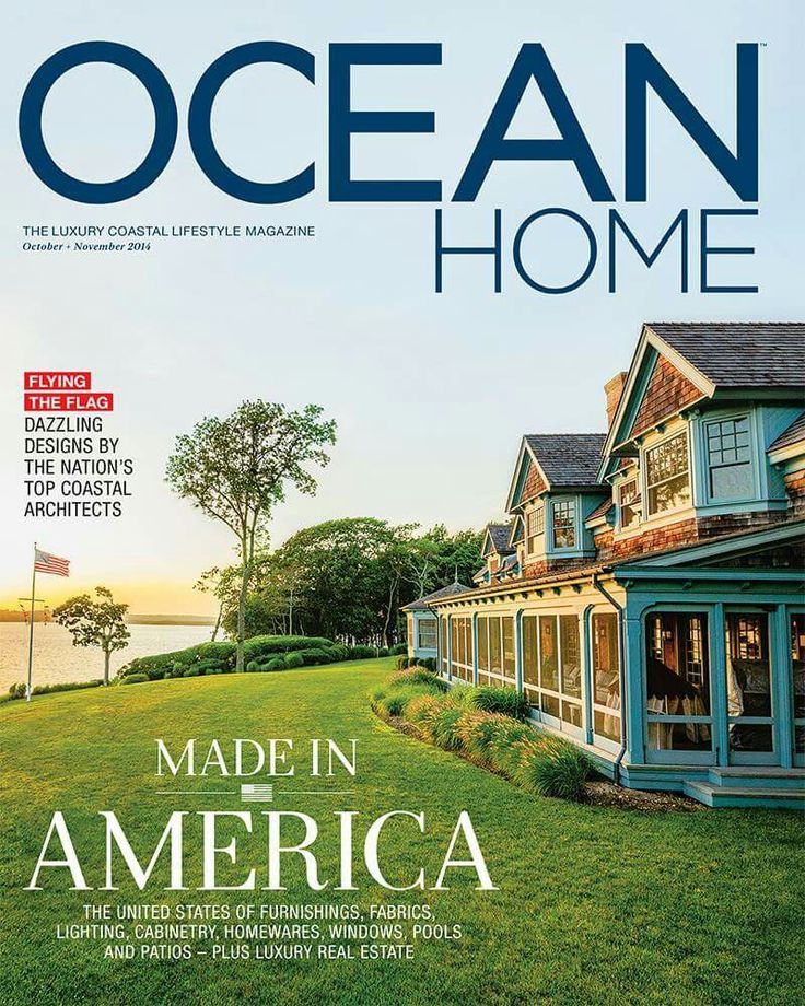 Top 20 Ocean Homes Currently On The Market Ocean Home Magazine