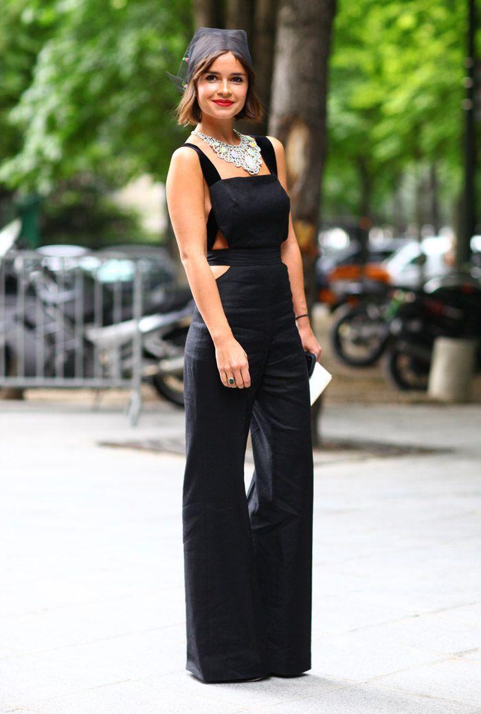 cool Элегантный женский комбинезон  (50 фото) — Стильные модели 2016 Читай больше http://avrorra.com/kombinezon-zhenskij-foto/