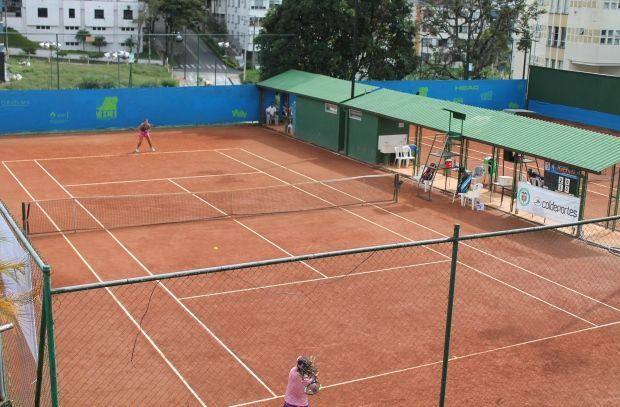 El torneo ITF es organizado TYM Agency, con el absoluto apoyo de la Federación Colombiana de Tenis, Apostar, Químicos Pereira