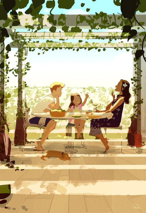 Pergola.The days are getting warmer .. time to start enjoying lunches under the pergola!#pascalcampion